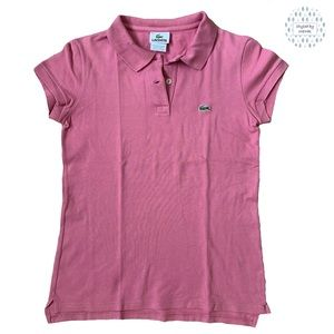 Lacoste Classic Poloshirt